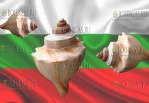 Запасы рапанов в болгарском Причерноморье исчерпаны