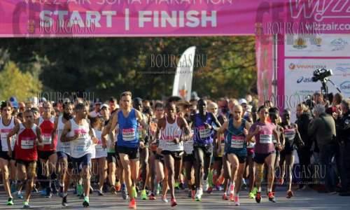 34 Софийский марафон
