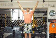 болгарский спортсмен - Борис Налбантов, установил новый мировой рекорд