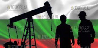 добыча газа в Болгарии