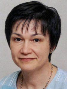 Генеральный консул Республики Болгария в Санкт-Петербурге - Нестрова Петя