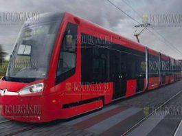 Очередные 13 новых трамваем в Софию выйдут на маршрут уже в ближайшие 12 месяцев