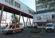 отделении неотложной помощи УМБАЛ-Бургас