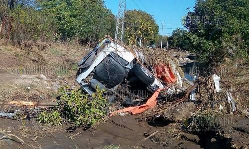 последствия наводнения в Бургасе 25 октября 2017 года