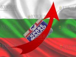 сливочное масло в Болгарии подорожало