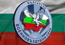 ВВС Болгарии