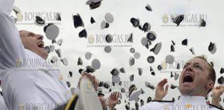 Болгары отправятся на обучение в высшие военные училища США