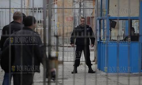 пенитенциарная систем Болгарии, болгарские тюремщики