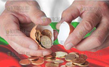 Цены на яйца в Болгарии