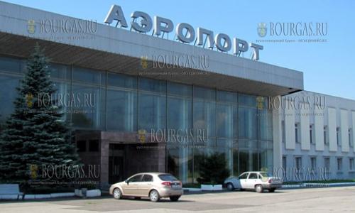 аэропорт Полтавы