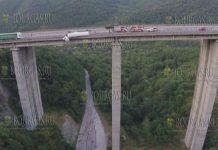 Смерть из-за селфи в Болгарии, женщина упала со 100 метровой высоты и разбилась