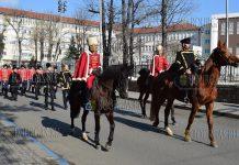 Бургас празднует 140 лет освобождения от Османского ига