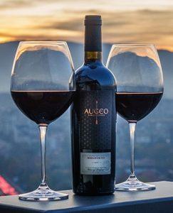 вино Augee Family Estate Melnik 55