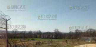 Паводок повредил забор на болгаро-турецкой границе