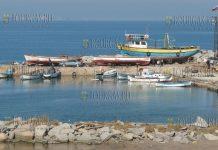 Рыбный порт в Созополе, Созопольский рыбный порт