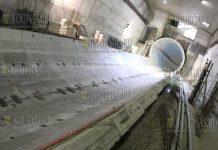строительство третьей ветки метро в Софии