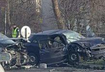 В ДТП в Бургасе пострадали сразу 7 человек