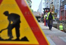 Зима съела дорожное покрытие на дорогах в Софии