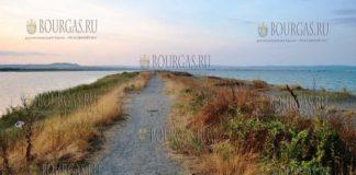 местность Косата в Поморие