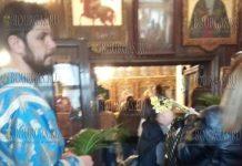 На Цветницу в Болгарии ощущалась нехватка веточек вербы