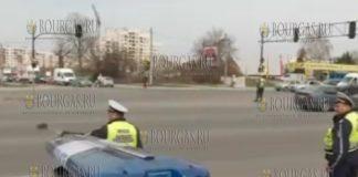 Проблемы с передвижением по дорогам Болгарии - Пасха 2018