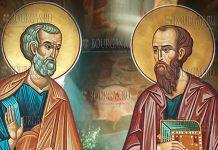 Болгария чтит память святых апостолов Петра и Павла