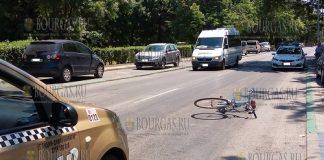 В Болгарии в ДТП погиб велосипедист