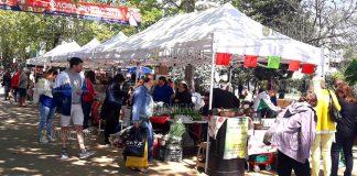 Бургасе фестиваль - Фермеры и художники