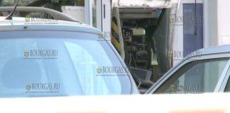 20 августа 2018 года Злоумышленники в Болгарии взорвали банкомат