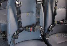 рейсовые автобусы в Болгарии оборудуют ремнями безопасности