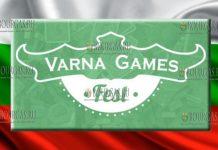Varna Games Fest