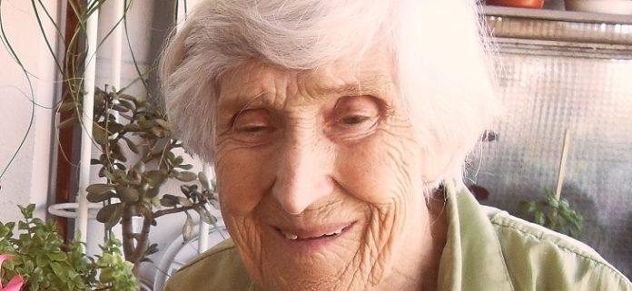 Жительница Бургаса Анка Дичева Танева отметила свой 103-й день рождения