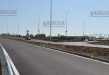 Строительство Северного сегмента окружной дороги в Бургасе начнется в 2019 году