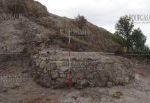 В средневековом болгарском городе Русокастро обнаружили новые интересные находки