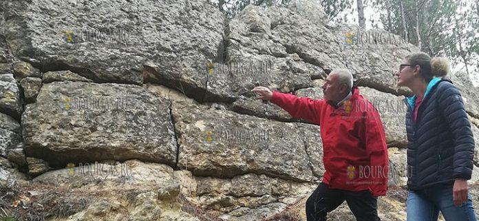 В Болгарии нашли крепость, построенную во времена Ахилла, Гектора и Одиссея