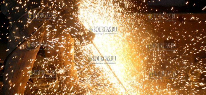 День Металлургии в Болгарии, металлурги Болгарии