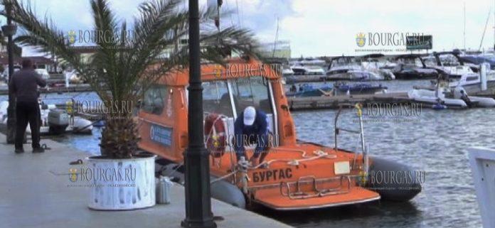 порт Свети Влас