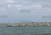 Порт в Крайморие уже строят