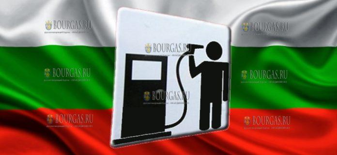 протесты Болгария