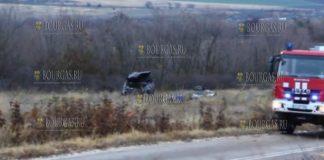 В двух ДТП в Болгарии погибли 3 человека и 11 оказались ранены