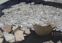 Заключенные тюрьмы в Болгарии нашли клад