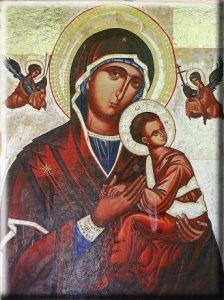 26 декабря Болгария Собор Пресвятой Богородицы