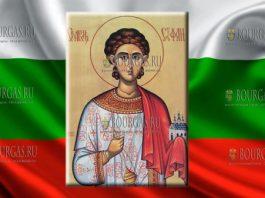 27 декабря в Болгарии празднуют День Святого Стефана