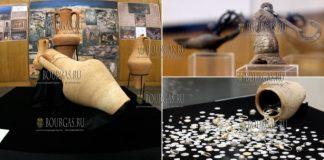 выставка Археологические открытия Национального исторического музея