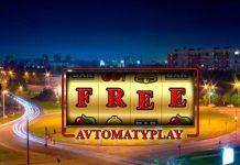 Avtomaty Free Play