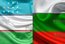 Болгария Узбекистан