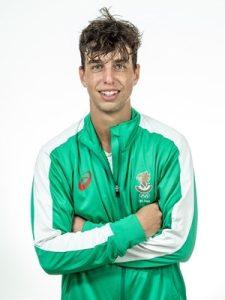 болгарский теннисист - Адриан Андреев