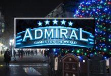 Казино Admiral 777