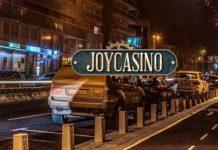 легальное казино Джойказино