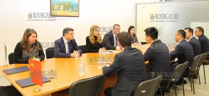 Минтуризма Болгарии подписала Соглашение о партнерстве с одним из крупнейших туроператоров Китая - Хай Сиис Интернешнл
